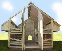 Chicken House Plans chicken house planchicken coops - house plans classic